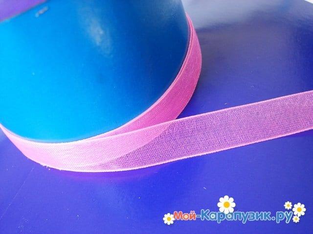 Изготовление бумажной шляпы - фото 20