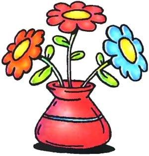 Мамина ваза