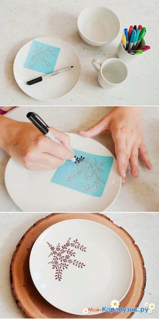 Значки для свадьбы своими рук