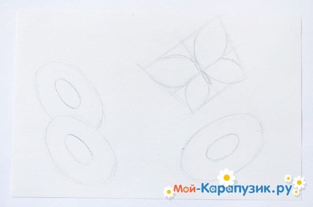 Поэтапное рисование лета цветными карандашами - фото 5